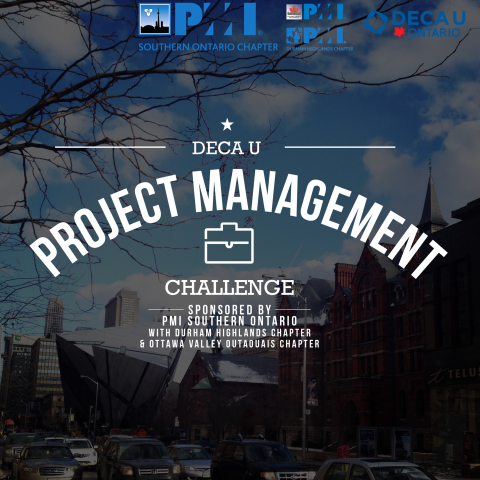 Project Management Challenge