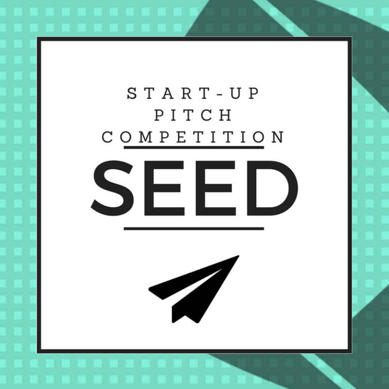 Start-Up Pitch Competition