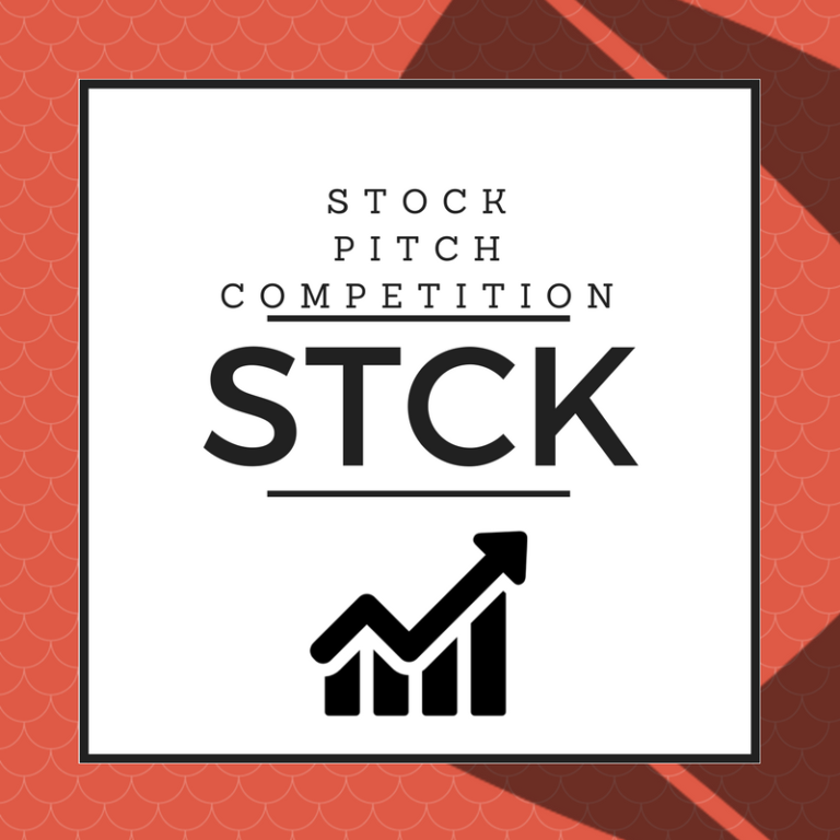 Stock Pitch Competition