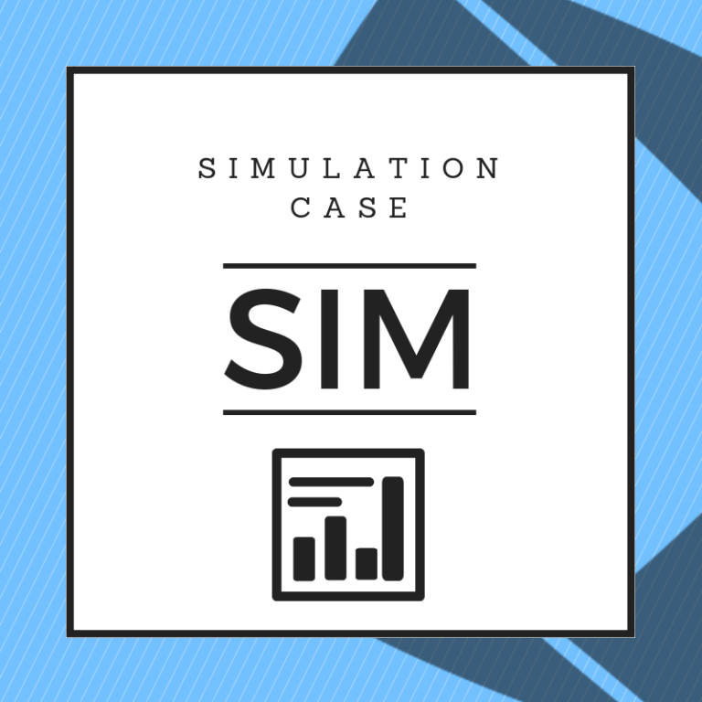 Simulation Case